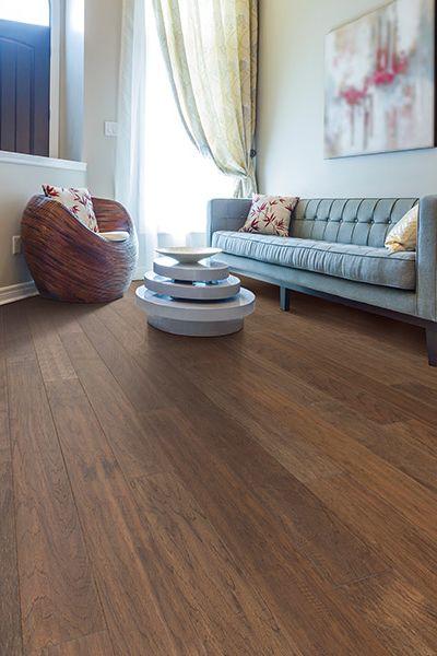 Hardwood flooring in Sugar Land, TX from Carpet Giant