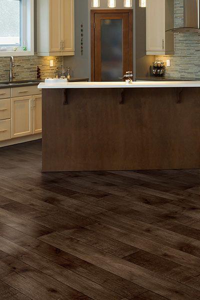 Luxury vinyl flooring in Safety Harbor, FL from Checkpoint Flooring