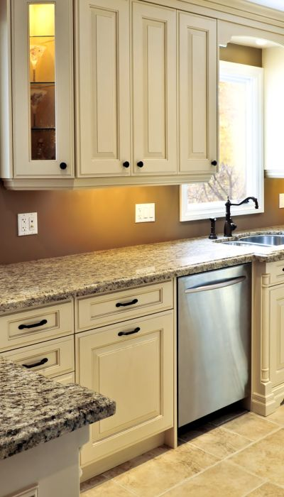Countertops in Waverly, OH from Ricks Park N Save, Inc.