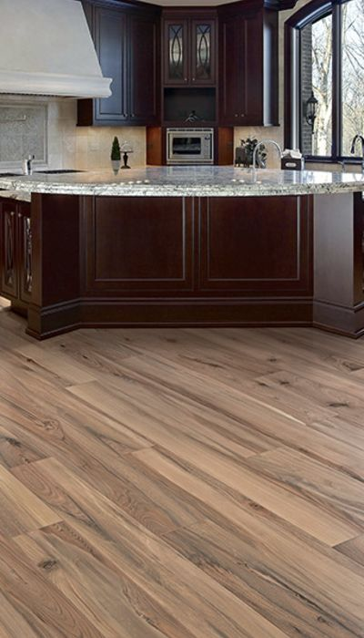 Hardwood flooring in Conway, SC from Young Interiors Flooring Center