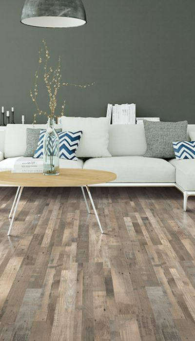 Laminate flooring in Little River, SC from Young Interiors Flooring Center