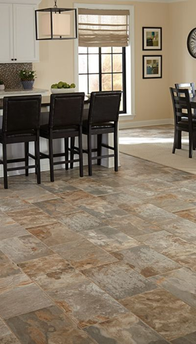 Tile flooring in Myrtle Beach, SC from Young Interiors Flooring Center