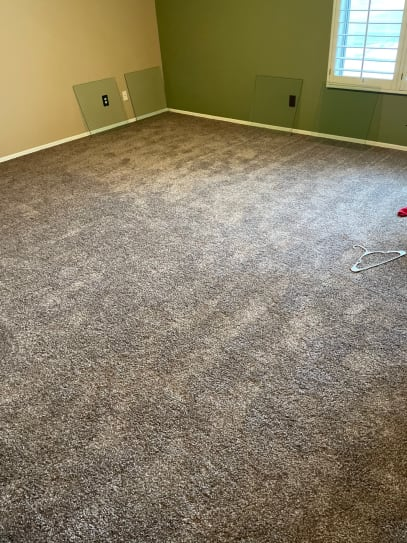 Carpet installation in Scottsdale, AZ from State 48 Floors