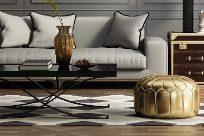 Custom area rugs in Peterborough, ON from Decorama Flooring Bowmanville