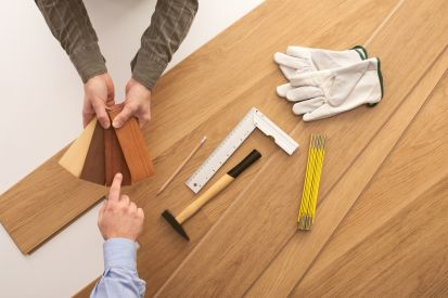 Flooring services from Carpet Outlet in Baltimore, MD