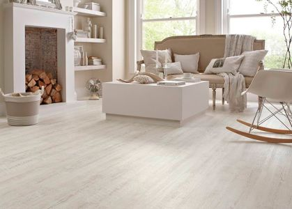 Shop for luxury vinyl flooring in Billings, MT from Moser Floors & More