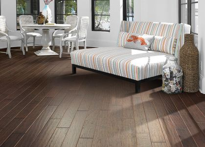 Shop for hardwood flooring in Billings, MT from Moser Floors & More