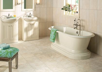 Shop for tile flooring in Ormond Beach, FL from Discount Quality Flooring