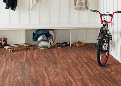 Shop for laminate flooring in Towson, MD from Carpet Land