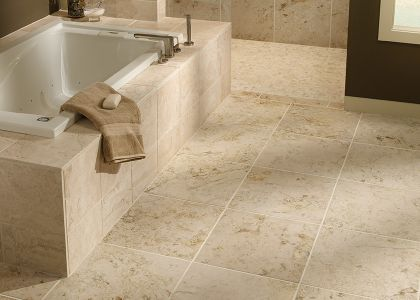 Tile flooring gallery in Old Saybrook, CT from Westbrook Floor Covering