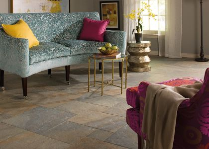 Shop for tile flooring in Newtown, PA from Room by Room Design Center
