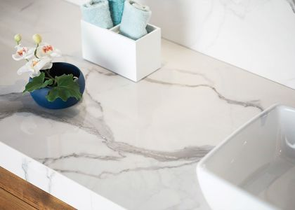Shop for countertops in