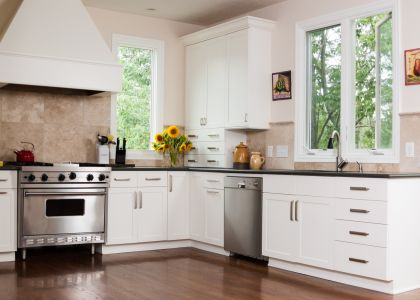 Laminate flooring trends in Colchester, VT from Main Street Floor Covering