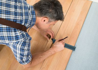 Flooring installation services in Madison, CT from Westbrook Floor Covering