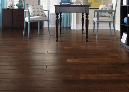 Shop for hardwood flooring in Hancock County, IN from The Carpet Man