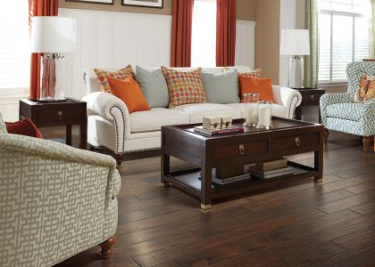 Shop for hardwood flooring in Plainfield, IL from Twin Oaks Carpet Ctr LTD