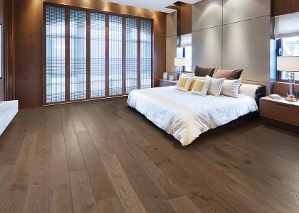 Shop for hardwood flooring in Conway, SC from WF Cox Company