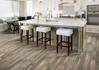 Shop for laminate flooring in Bellaire, MI from Hickerson Floor & Tile Haus