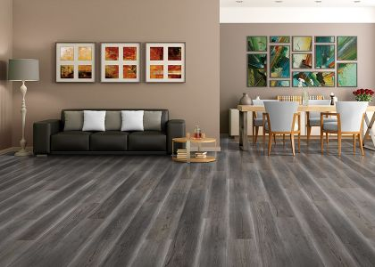 Shop for laminate flooring in Leonardtown, MD from Southern Maryland Kitchen, Bath, Floors & Design