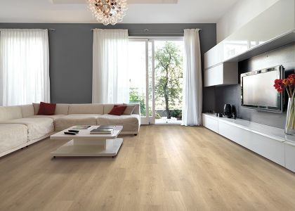 Shop for laminate flooring in Mandan, ND from Delair's Carpet & Flooring