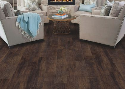 Shop for luxury vinyl flooring in Woodstock, VT from Abatiello Design Center