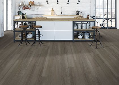 Shop for luxury vinyl flooring in Mandan, ND from Delair's Carpet & Flooring