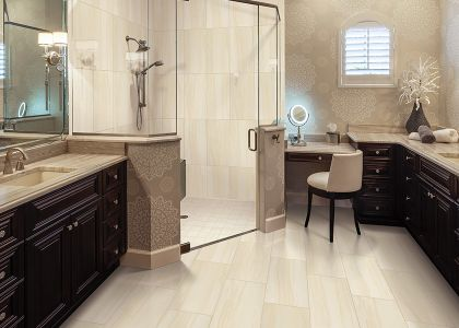 Shop for tile flooring in Everett, WA from Reliable Floor Coverings