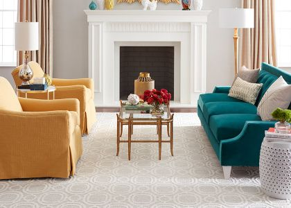 Shop for carpet in Albuquerque, NM from House of Floors