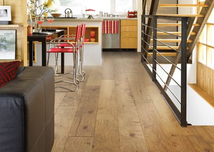 Shop for hardwood flooring in Miami, FL from AllFloors Carpet One