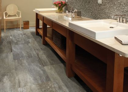 Shop for luxury vinyl flooring in Edgewood, NM from House of Floors
