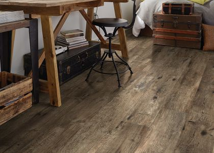 Shop for luxury vinyl flooring in