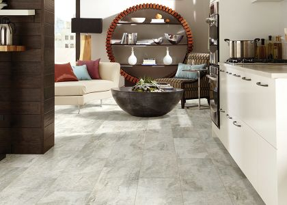 Shop for tile flooring in Andover, MN from Redmanns Linoleum & Carpet LLC