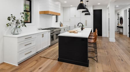 Request an estimate from Flooring United in Charlotte, NC