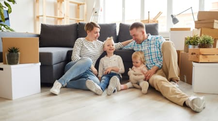 Request an estimate from Quality Carpets and Floors in Munster, IN