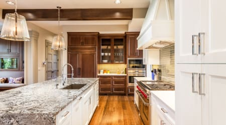 Reviews from LITTLE Wood Flooring & Cabinetry in Cornelius, NC