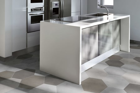 Tile flooring in Leesburg, FL from Stick and Stone Flooring