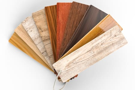 Request an estimate from McLean Floorcoverings in Wilkesboro, NC