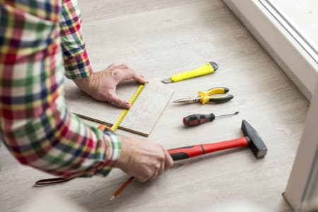 Services from Altimate Flooring in Rapid City, SD