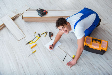 Services from Dicks Cabinetry and Flooring in Chambersburg, PA