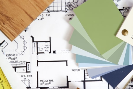 Request an estimate from Choice Floors in Colorado Springs, CO