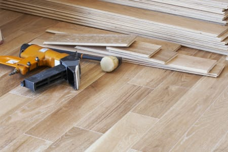 Services from Phil's Fine Flooring in Murray, UT