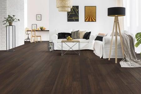 Hardwood flooring in City, State from Port Jeff Custom Carpet & Flooring