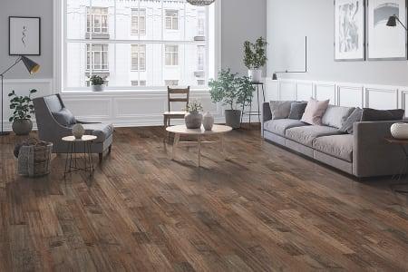 Hardwood flooring in Max Meadows, VA from Xterior Plus