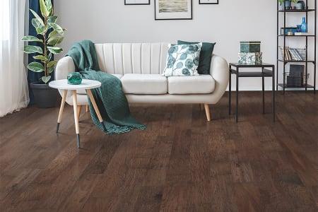 Hardwood flooring in  from Enhance Floors & More