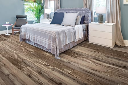 Luxury vinyl flooring in King of Prusia, PA from P.C. Curry Floor Covering Inc.