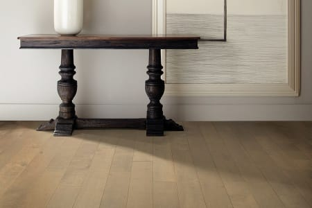 Hardwood flooring in The Villages, FL from Stick and Stone Flooring