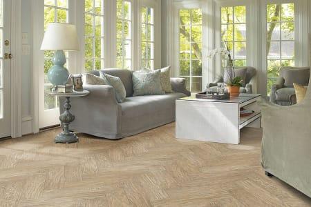 Laminate flooring in Johns Creek, GA from Prestigious Flooring and Design