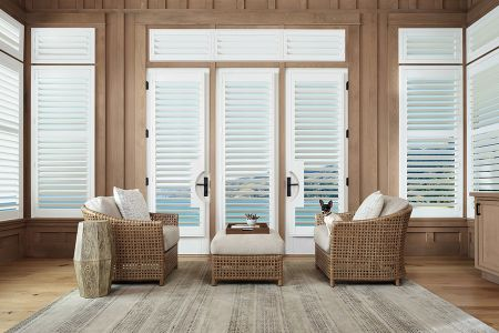 Blinds and window treatments in Las Vegas, NV from Budget Flooring