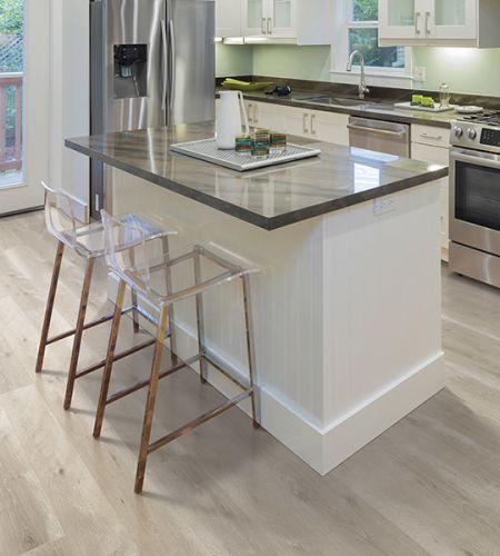 Modern laminate flooring in Upland, CA from Nulook Floor