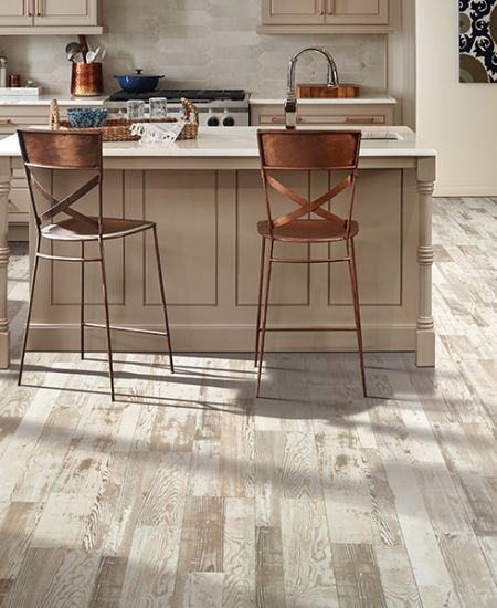 Hardwood flooring trends in New Port Richey FL from RCI Flooring